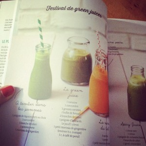 Rendez Vous yoga - Green Glam Gourmand